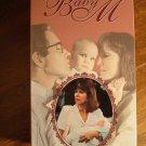 Baby M Original Unedited 3 VHS video tape mini-series movie film, Bruce Weitz, John Shea
