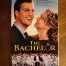 The Bachelor VHS video tape movie film, Chris O'Donnell, Renee Zellweger