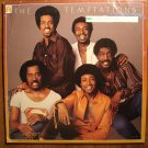 The Temptations promo LP vinyl record album 33rpm, promotional version