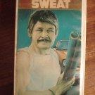 Cold Sweat VHS video tape movie film, Charles Bronson, Jill Ireland, James Mason
