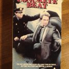 Concrete Beat VHS video tape movie film, John getz, Ken McMillan