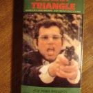 Deadly Triangle VHS video tape movie film, Alex Rocco, Keenan Wynn, Judith Brown