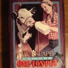Escape of the One Ton Pet VHS video tape movie film, Stacy Swor, James Callahan
