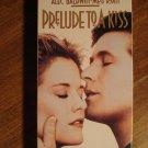 Prelude To A Kiss VHS video tape movie film, Alec Baldwin, Meg Ryan, Kathy Bates, Ned Beatty