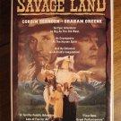 Savage Land VHS video tape movie film, Corbin Bernsen, Graham Greene, Mercedes McNabb
