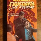 The Street Fighters Last Revenge VHS video tape movie film, martial arts