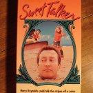 Sweet Talker VHS video tape movie film, Bryan Brown, Karen Allen, Justin Rosniak