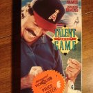Talent For The game VHS video tape movie film, Edward James Omos, Lorraine Bracco