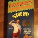 Tim Conway's Comedy Review - 'Scue Me! VHS video tape movie film, Jonathan Winters too!