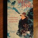 White Fang VHS video tape movie film, Ethan Hawke, Klaus Maria Brandauer