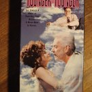 Younger & Younger VHS video tape movie film, Donald Sutherland, Lolita Davidovich, Brendan Fraser