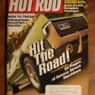 Hot Rod magazine June 2000, budget engine kits, TPI tweaks, 20 pages of street machines
