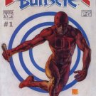 Marvel comics Daredevil Bullseye (The Target) poster 24x36, rolled, Kevin Smith Glenn Fabry