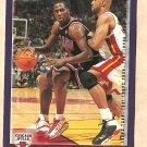 2000 - 2001 Topps promo promotional basketball card #PP1 & PP2 Elton Brand, Tim Duncan NM/M