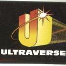 Marvel or Malibu comics - Ultraverse sticker, undated