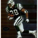 1999 Bowman's Best promo promotional football card #PP5 Curtis Martin NM/M