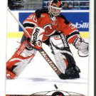 2000/01 Pacific promo promotional hockey card Martin Brodeur NM/M