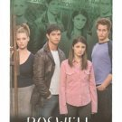 2000 Inkworks promo promotional card Roswell TV show NM/M PR-1