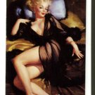 1993 Comic Images promo promotional card Naughty Nostalgia  The Art of   Gil Elvgren NM/M