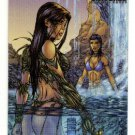 2000 Dynamic Forces promo promotional card The Top Cow Universe NM/M Top Cow comics
