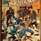 Marvel Comics - Amazing Spider-Man #202 (1980) comic book, spiderman F/VF w/ The Punisher!