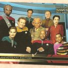 2003 Rittenhouse Archives promo promotional card The Complete Deep Space Nine P1 NM/M