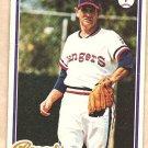 1978 Topps baseball card #686 (B) Gaylord Perry Texas Rangers VG (light crease on edge)