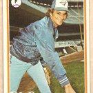 1978 Topps baseball card #496 (B) Jim Clancy Toronto Blue Jays NM/M