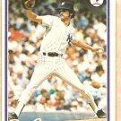 1978 Topps baseball card #135 (C) Ron Guidry New York Yankees VG+