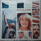 In Country Laserdisc (laser disc) movie Bruce Willis, Emily Lloyd Viet Nam war