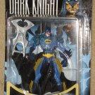 Legends of the Dark Knight Underwater Assault Batman action figure 1997 Kenner MIP