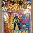 Marvel Hall of Fame She-Force Storm action figure 1996, MIP Toy Biz X-men mutants