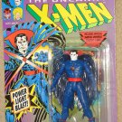 Marvel Uncanny X-Men Mr. Sinister action figure 1992, MIP Toy Biz mutants