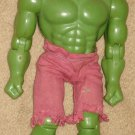 "Marvel Comics 1978 Mego The Incredible HULK 12"" action figure, loose"