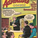 Adventure Comics #180 (1952) comic book DC Comics Superboy Aquaman Johnny Quick Green Arrow F/VF