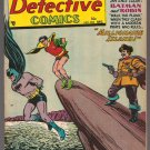 Detective Comics #202 (1953) comic book DC Comics Batman & Robin & Robotman VG+
