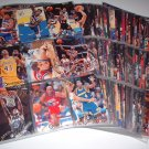 1994 - 1995 Stadium Club basketball card set, Series 1 & 2, NM/M Shaquille O'Neal, Dennis Rodman