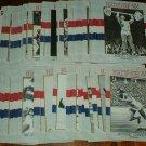 1991 Impel U.S. Olympic Hall of Fame card set, NM/M, 90 cards Jesse Owens, Mark Spitz