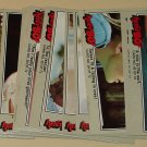 40 1981 Fleer Here's Bo! non-sports cards, NM/M Bo Derek great for filling sets! lot #3