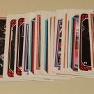 47 different 1978 Donruss Aucoin KISS cards Gene Simmons Peter Criss Paul Stanley Ace Frehley lot#1