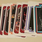27 different 1978 Donruss Aucoin KISS cards Gene Simmons Peter Criss Paul Stanley Ace Frehley lot#2