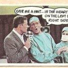 1968 Topps Rowan & Martin's Laugh-In non-sports card #14 VG/EX