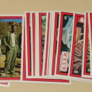 46  1982 Donruss MASH (M*A*S*H) TV show cards, NM Alan Alda lot#4 great for set building