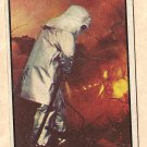 1954 Bowman Power For Peace military card #12 Duck fighting fire Good condition