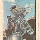 1954 Bowman Power For Peace military card #70 telescopic camera G/VG