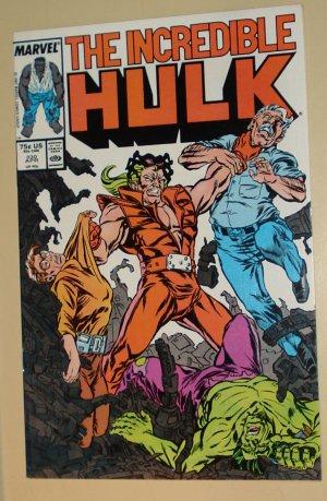 Marvel Comics - The Incredible Hulk #330 (B) comic book, NM condition, 1st Todd McFarlane art