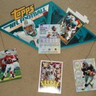 1999 Topps promo promotional football card mobile display - never used! Jake Plummer