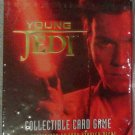 Young Jedi Menace of Darth Maul starter deck, CCG, 60 cards, MINT never opened Star Wars