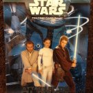 Star Wars Attack of the Clones 2 player card game, MIB never opened
