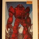 Robotech Southern Cross Vol. 2 VHS animated video tape movie film cartoon, Japanese manga, anime